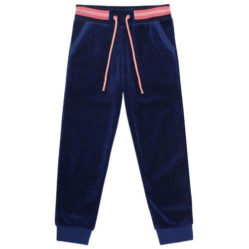 Брюки Chinzari Вьетнам 30205077/11 размер 110/116, темно-синий брюки boozya размер 110 116 темно синий