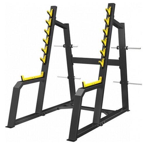 Стойка Svensson Industrial E3050 черный/желтый
