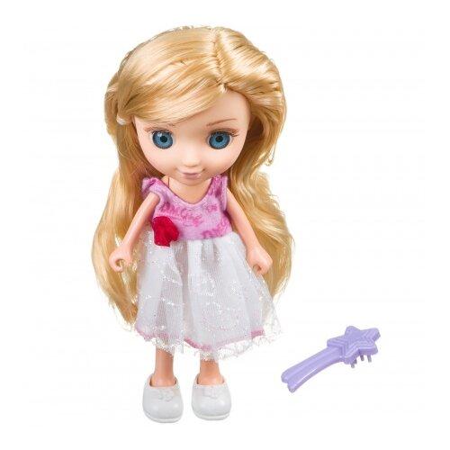 Фото - Игровой набор Bondibon OLY Куколка, ВВ4325 набор игровой bondibon кукольный уголок гостиная и куколка oly