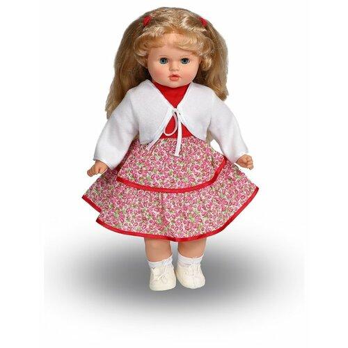 Интерактивная кукла Весна Дашенька 15, 54 см, В2297/о