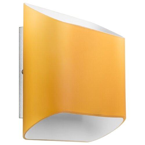Настенный светильник Lightstar Muro 808623, 80 Вт настенный светильник lightstar muro 808623 80 вт