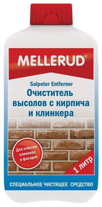 Очиститель Mellerud Очиститель высолов с кирпича и клинкера