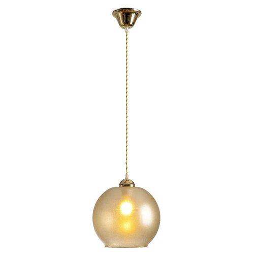 Светильник Максисвет Стиляги 2-5560-1-FG E27, E27, 40 Вт максисвет подвесной светильник максисвет этника 2 9897 1 sy e27