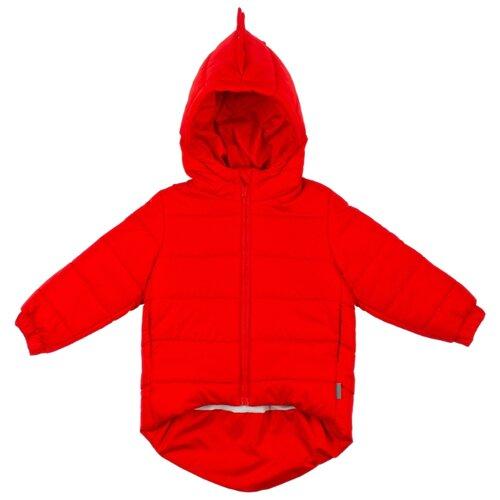 Купить Куртка bodo 32-8U размер 116-122, красный, Куртки и пуховики