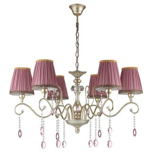 цена на Люстра Odeon light Gaellori 3393/6, E14, 240 Вт