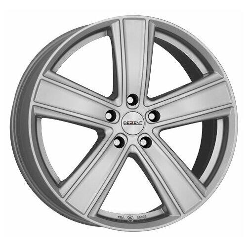 Колесный диск DEZENT TH 7.5x17/5x130 D71.5 ET55 Silver
