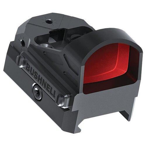 Коллиматорный прицел Bushnell AR Optics Engulf Red Dot черный