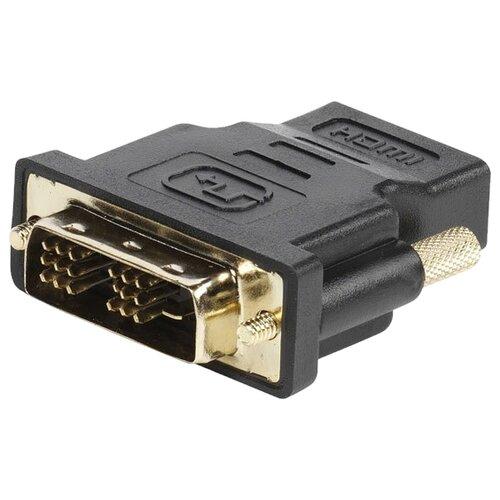цена на Переходник Vivanco DVI-D - HDMI (45488) черный