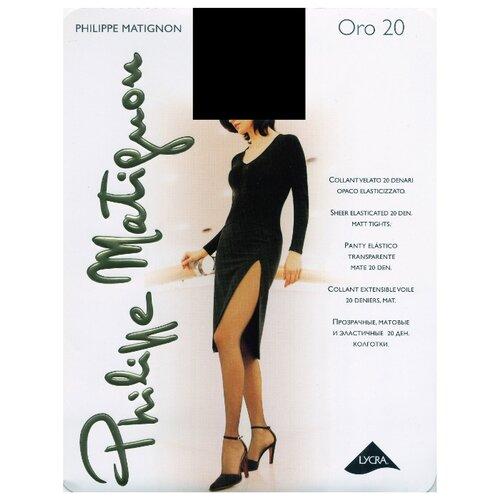 Колготки Philippe Matignon Oro 20 20 den noce 3-M (Philippe Matignon)Колготки и чулки<br>