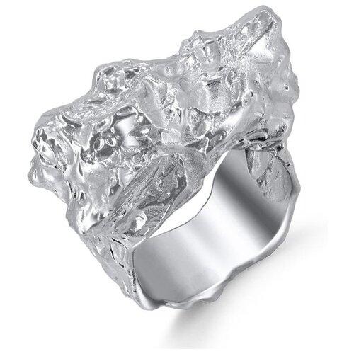 Silver WINGS Кольцо из серебра 01r180-179, размер 16.5