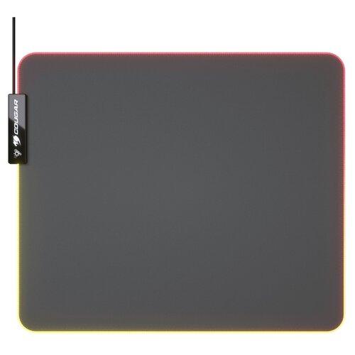Коврик COUGAR Neon черный коврик cougar neon x черный