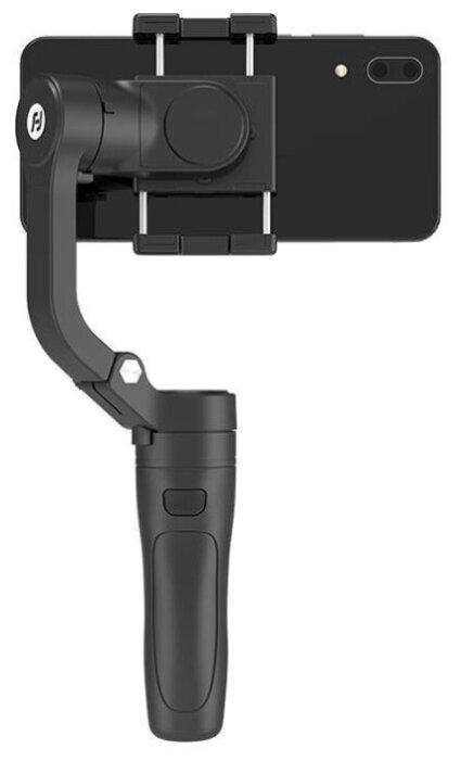 Электрический стабилизатор для смартфона FeiyuTech VLOG Pocket Black