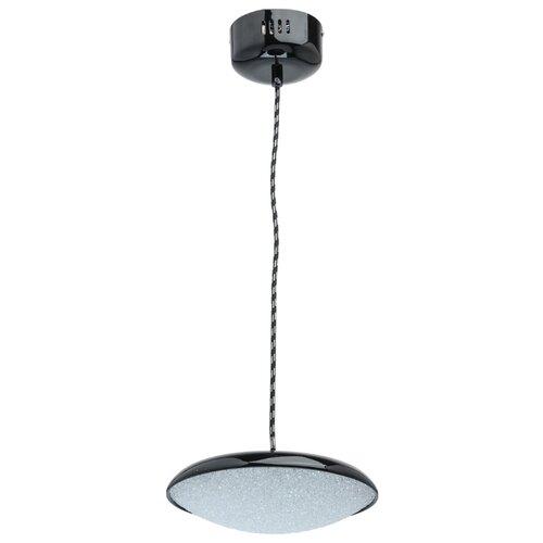 Светильник светодиодный De Markt Перегрина 703011201, LED, 10 Вт regenbogen life подвесной светильник перегрина