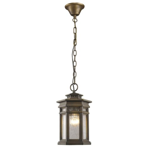Favourite Уличный подвесной светильник Guards 1458-1P