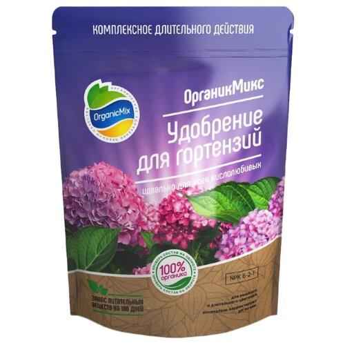 Удобрение Organic Mix для гортензий 0.8 кг