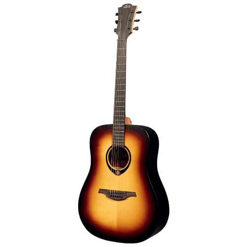Вестерн-гитара LAG T-70D BRB
