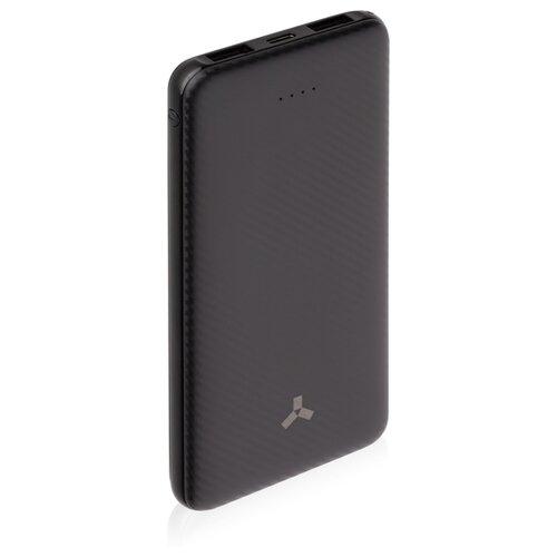 external battery accesstyle violet 10mp 10 000 mah Аккумулятор Accesstyle Midnight 10P 10000 mAh, черный