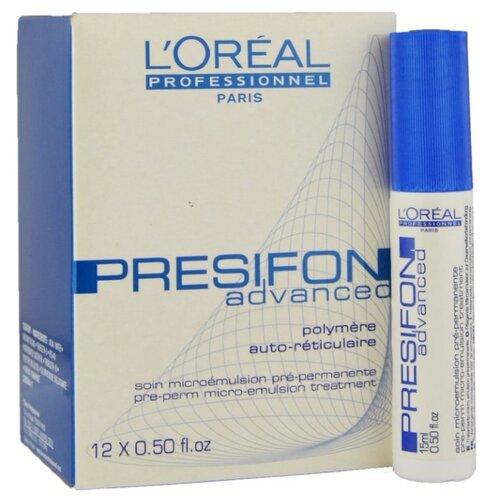 L'Oreal Professionnel Уход-концентрат перед химической завивкой Presifon Advanced