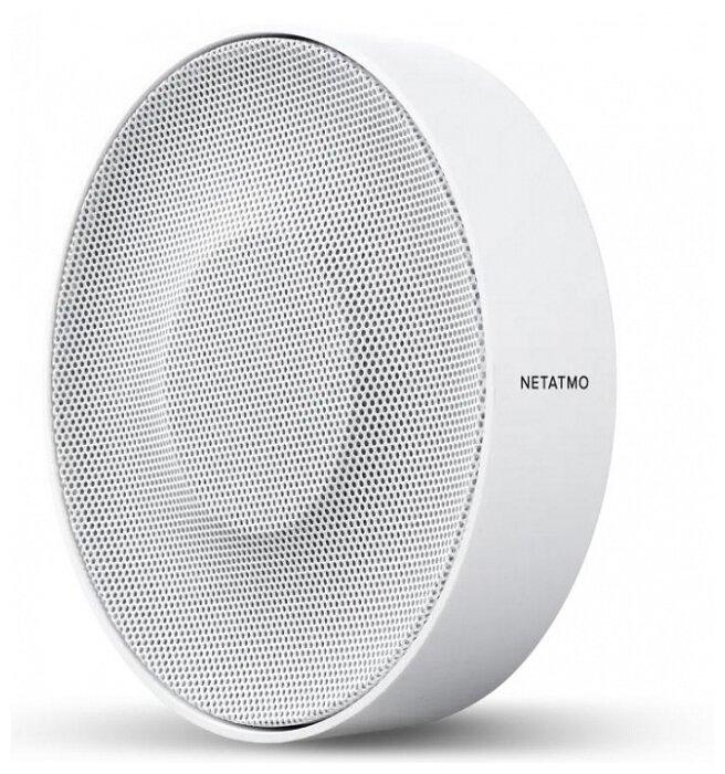 Звуковой оповещатель Netatmo Smart Indoor Siren