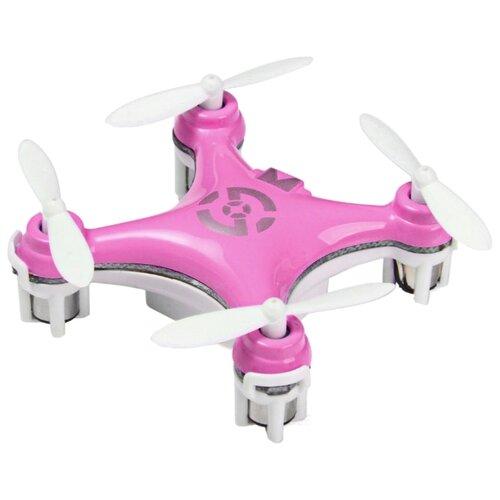 Квадрокоптер CXHOBBY CX-10 розовый, Квадрокоптеры  - купить со скидкой