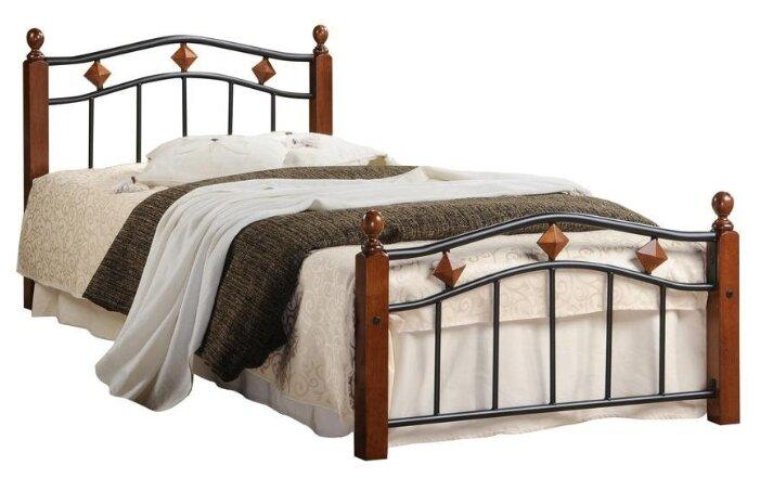 Кровать одно TetChair AT-126 односпальная