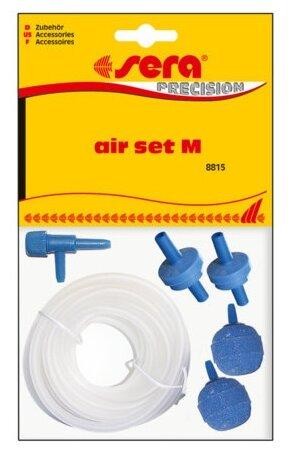 Шланг Sera air set M