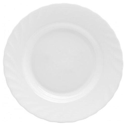 Luminarc Тарелка суповая Trianon 22 см белый