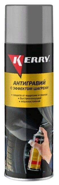Жидкий антигравий KERRY с эффектом шагрени KR-971