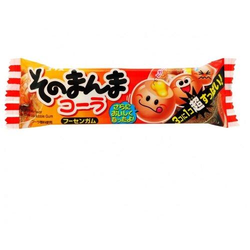 Жевательная резинка Coris Sonomamma Cola Bubble Gum, 14,4 г