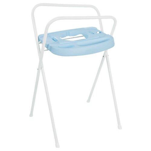 Подставка под ванночку Bebe-Jou 98 см голубой горшки bebe jou 6025