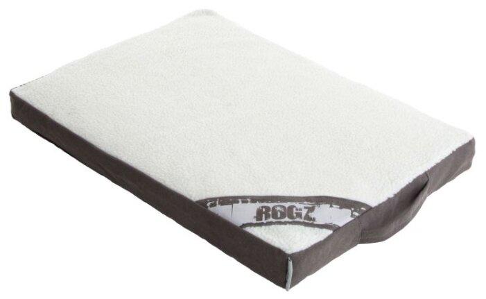Подушка для собак Rogz Flat Lounge Pod FLM 83х56х8 см