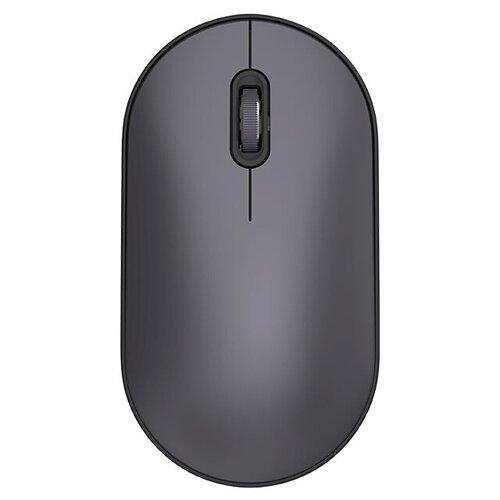 Беспроводная мышь Xiaomi MIIIW Mouse Bluetooth Silent Dual Mode black