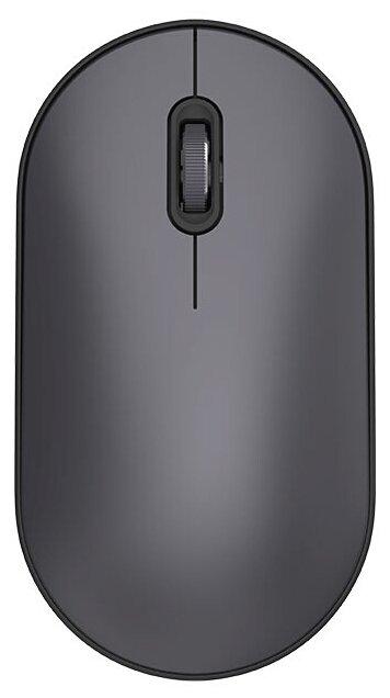 Беспроводная мышь Xiaomi MIIIW Mouse Bluetooth Silent Dual Mode — купить по выгодной цене на Яндекс.Маркете