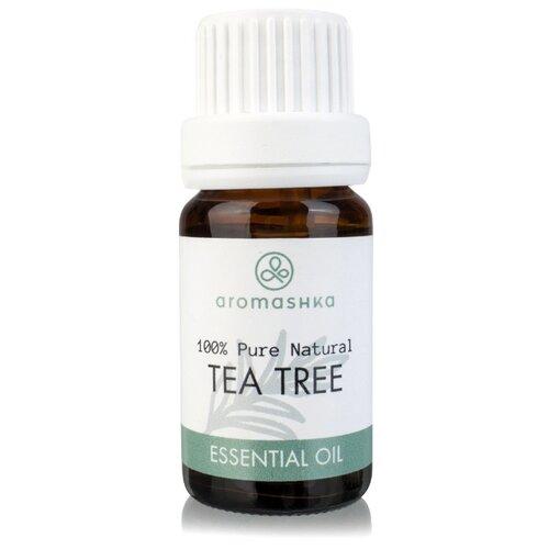 Фото - Аромашка эфирное масло Чайное дерево 10 мл аромашка эфирное масло роза дамасская 1 мл
