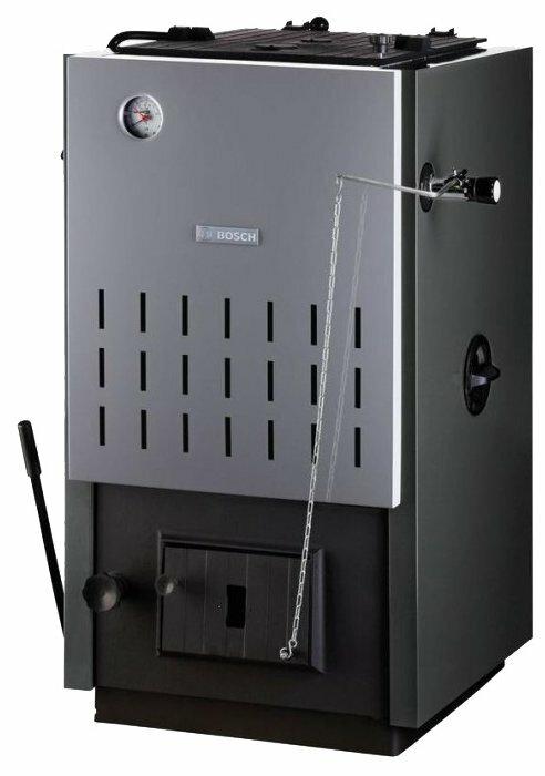 Твердотопливный котел Bosch Solid 2000 B SFU 12 13.5 кВт одноконтурный