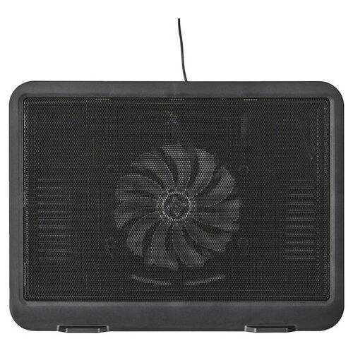 Купить Подставка для ноутбука Trust Ziva, черный