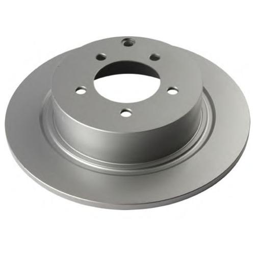 Комплект тормозных дисков задний NIPPARTS N3315030 330x22 для Mitsubishi Lancer, Mitsubishi Outlander, Mitsubishi ASX (2 шт.)