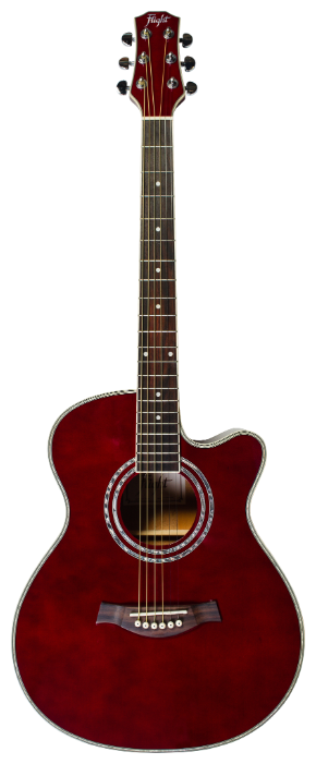 Вестерн-гитара Flight F-230C WR