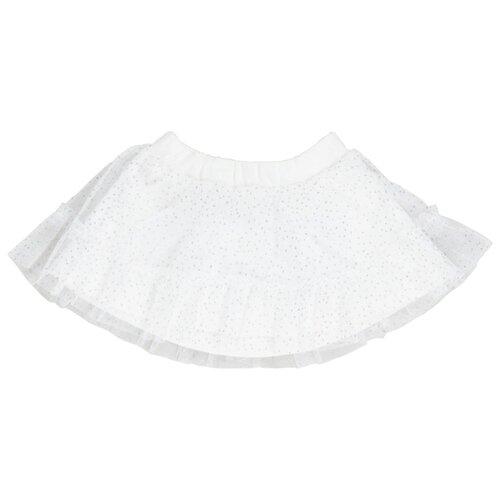 Купить Юбка Original Marines размер 68, белый, Платья и юбки