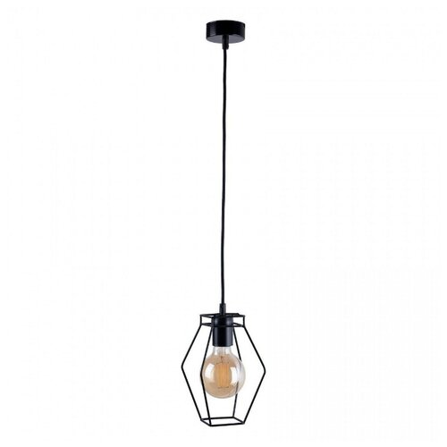 Светильник Nowodvorski Fiord 9670, E27, 60 Вт светильник nowodvorski industrial 5647 e27 60 вт