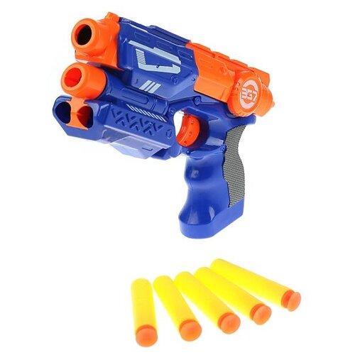 Купить Бластер Играем вместе (B1481000-R1), Игрушечное оружие и бластеры