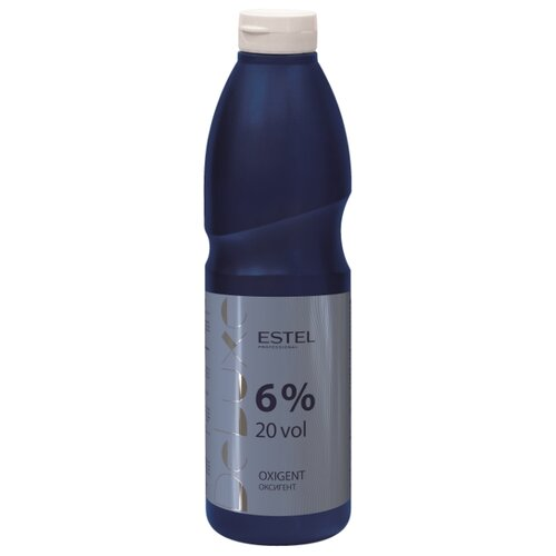 Estel Professional De Luxe оксигент 6%, 900 мл термокружка apollo shell shl 380 v фуксия 380 мл