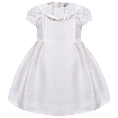 цена Платье Simonetta размер 98, avorio онлайн в 2017 году