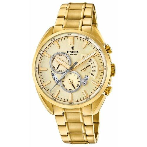 Купить со скидкой Наручные часы FESTINA F20267 1