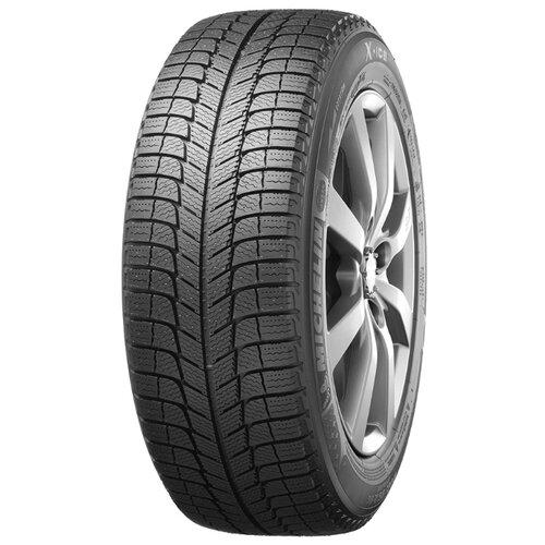 Шины автомобильные Michelin X-Ice 3 195/65 R15 95T Без шипов