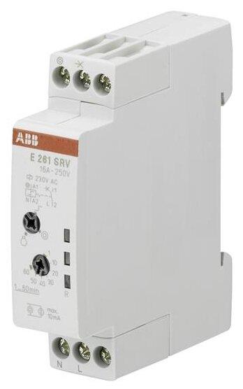 Импульсное реле ABB 2CDE141000R0301