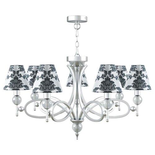 Подвесная люстра Lamp4you Eclectic M2-07-CR-LMP-O-2 недорого