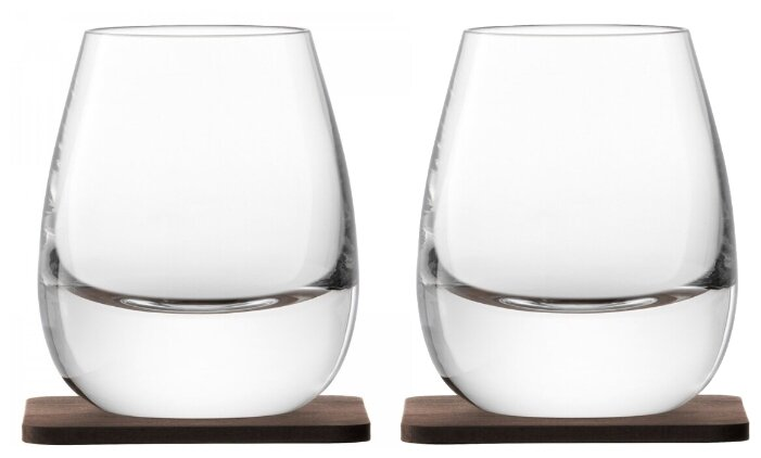 LSA набор стаканов Whisky islay tumbler