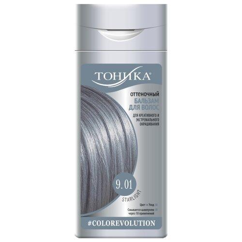 Тоника Colorevolution, 9.01 серый, 150 мл