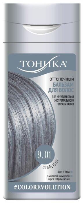 Тоника Colorevolution, 9.01 серый